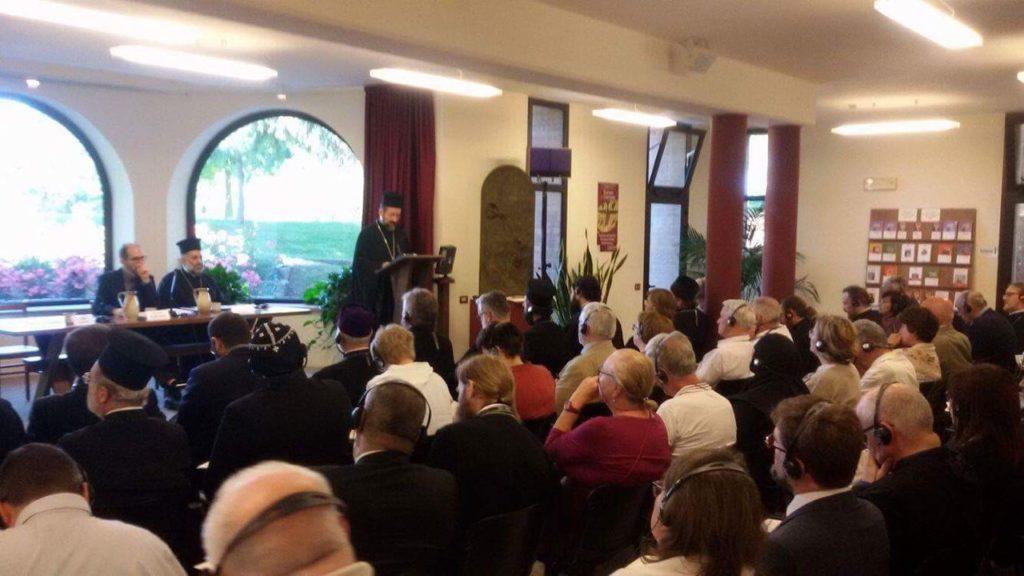 XXIV International Ecumenical Congress of Orthodox Spirituality in Bose