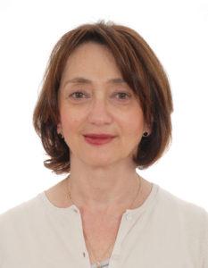 Tamara Grdzelidze